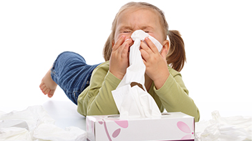 Common Cold Symptoms in Toddlers and What You Can Do About It