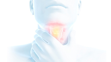 What is sore throat?